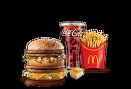 McOferta Duplo Big Mac + Molho 23g