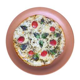 Pizza Margherita - Broto