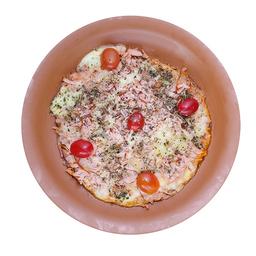 Pizza Mista - Broto