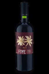 Foye Reserva Vineyards Cabernet Sauvignon 2019