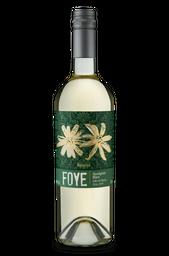 Foye Reserva Vineyards Sauvignon Blanc 2019