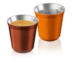 Nespresso Xícaras Pixie Lungo, Envivo & Linizio