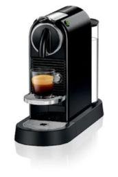 Nespresso Cafeteira CitiZ Preta 220v