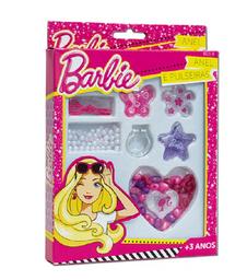 Fun Barbie Anel e Pulseiras