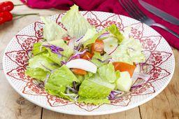 Porção de Salada Tayb