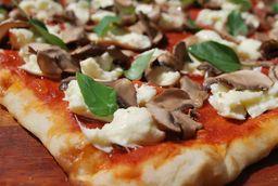 Pizza de Cogumelo - 30cm