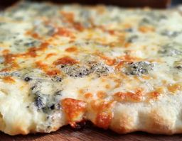 Pizza de Gorgonzola - 30cm