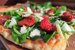 Pizza de Tomate Seco - 30cm