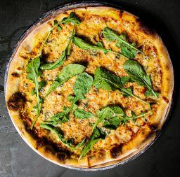 Pizza Gigante 2 Sabores