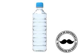 Água Mineral com Gás 510ml