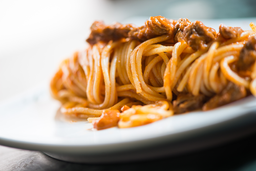 Spaghetti Alla Constanza