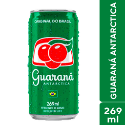 Guaraná Antarctica 269ml
