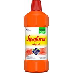 Lysoform Desinfetante Uso Geral Bruto
