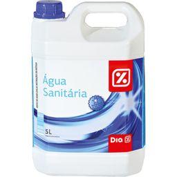 Água Sanitária Dia
