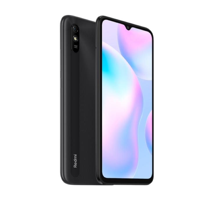 Xiaomi Smartphone Redmi 9A Tela 6,53 2Gb/32Gb 4G, Cinza