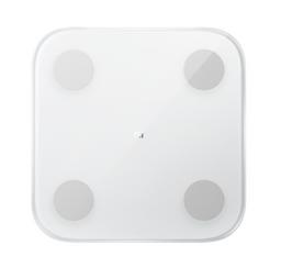 Xiaomi Balança Corporal Inteligente Saúde Mi Body Scale 2 Branco