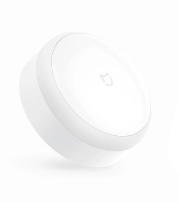 Xiaomi Luminaria Com Sensor De Movimento Xm Mi Motion, Branco