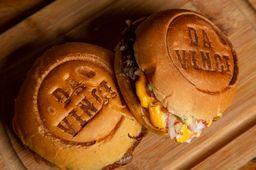 Smash Burger Clássico