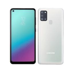 Samsung Smartphone A217 Galaxy A21S Branco
