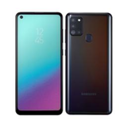 Samsung Smartphone A217 Galaxy A21S Preto