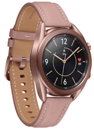 Galaxy Watch3 41Mm Lte  Bronze