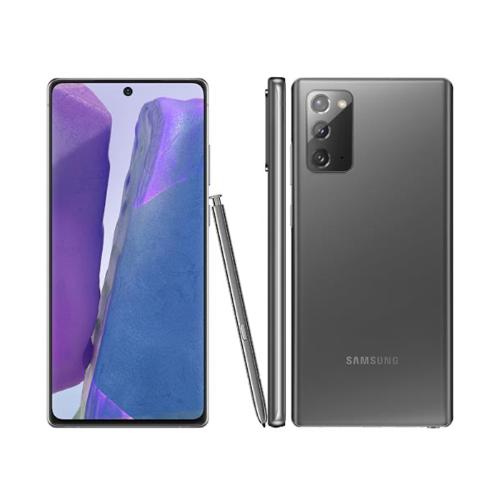 Galaxy Note20 - Cinza