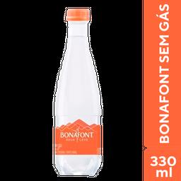 Bonafont Água sem Gás 330ml