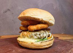 Sherlock Burger