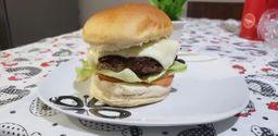 Burger Médio