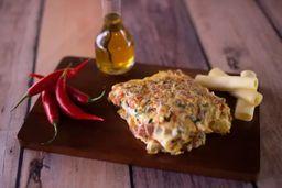 Meio Omelete N 3