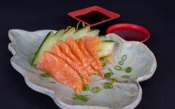 Sashimi Salmão - 6 Peças