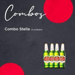 Combo Stella Compre 3 Leve 4