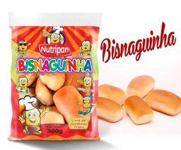 Bisnaguinha Nutripan - 400g