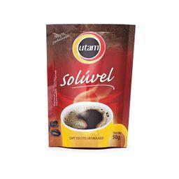 Café Solúvel Utam - 50g