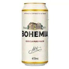 Bohemia 473ml