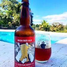 Doktor Brau Red Ale 500ml