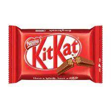 Kit Kat Chocolate - 41,5g