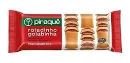 Piraque Goiabinha - 100g