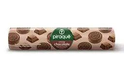 Piraque Recheado Chocolate - 200g