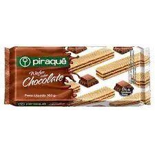 Piraque Wafer Chocolate - 160g