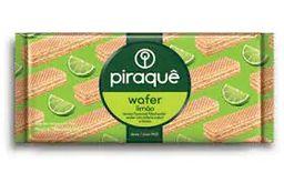 Piraque Wafer Limão - 160g