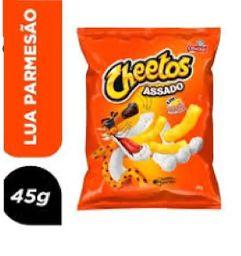 Cheetos Parmesão - 45g