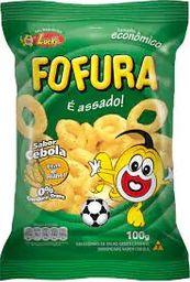 Biscoito Fofura - 100g