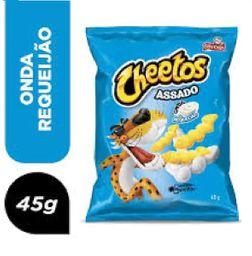 Cheetos Assado Requeijão - 45g