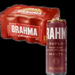 Rappicombo Brahma Chopp +  Brahma Duplo Malte