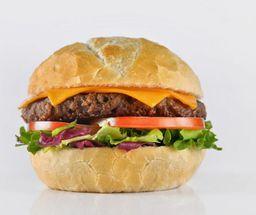 Hambúrguer do Futuro
