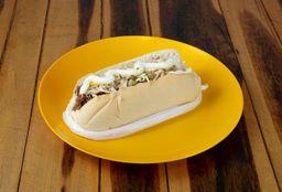 Hot Dog Cheddar ou Catupiry