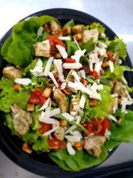 Salada ao Pesto