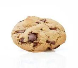 Cookie de Chocolate Chips - 50g