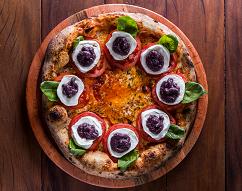 Pizza Grande - 1 Sabor